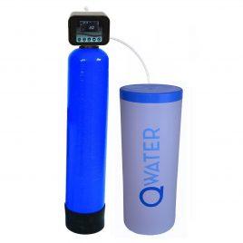 Dedurizator apa Ecomix Water SS 20
